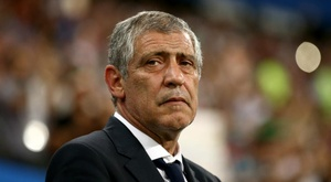 Portugal the underdogs against France and Germany, says Santos. GOAL