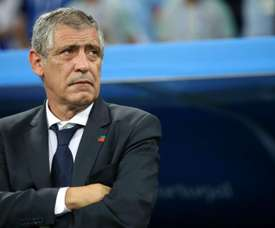Santos extends Portugal deal. Goal