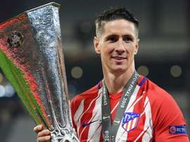 Torres is not going to Japan yet. GOAL