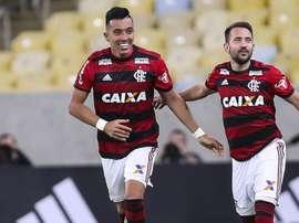 Flamengo e Atlético-PR se enfrentam pela última rodada do Brasileirão Série A. Goal
