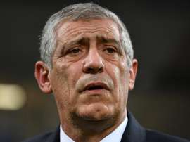 Fernando Santos was satisfied with the performance. GOAL