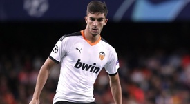 Ferran Torres non rinnova con il Valencia