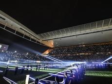 Arena Corinthians registra maior renda da sua história em jogos do Timão. Goal