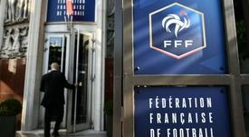 Covid-19, les décisions de la FFF concernant les compétitions. goal