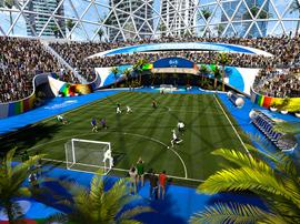 FIFA 21 : les clubs et les stades disponibles dévoilés. goal
