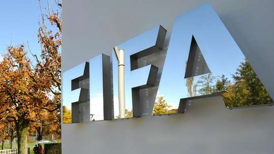 FIFA have taken firm action against the referee. GOAL