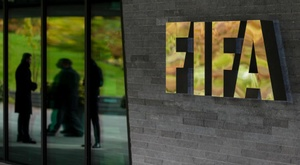 Keramuudin Karim has been suspended by FIFA. GOAL
