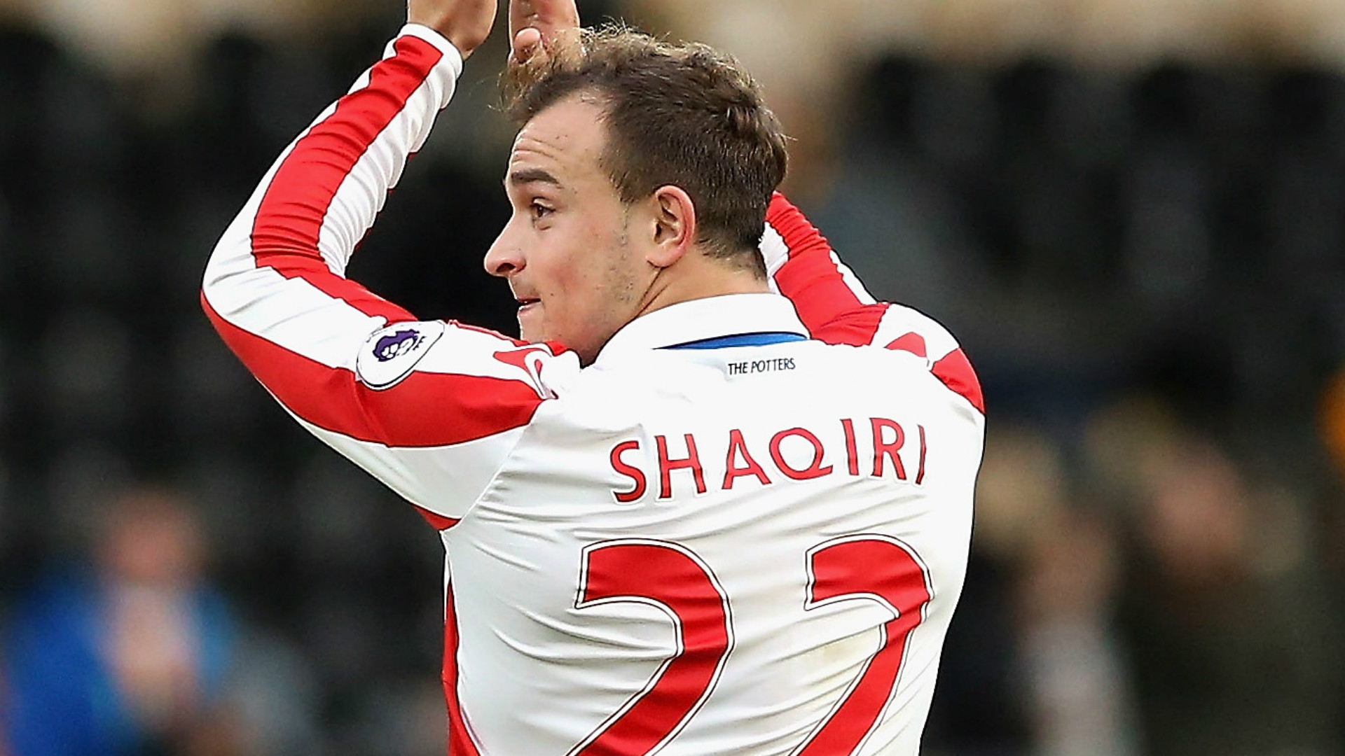Bayern Liverpool Detail: Bayern Blocked Liverpool Move, Admits Shaqiri