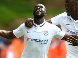 Officiel – Tomori prolonge à Chelsea. AFP