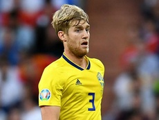 Helander has joined Rangers from Bologna. GOAL