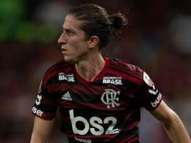 "No Flamengo, Filipe Luís enterra de vez o mito de ser ""mais defensivo"""