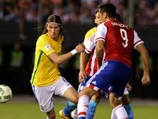 Em Copa América, o Paraguai é um adversário complicado. Goal