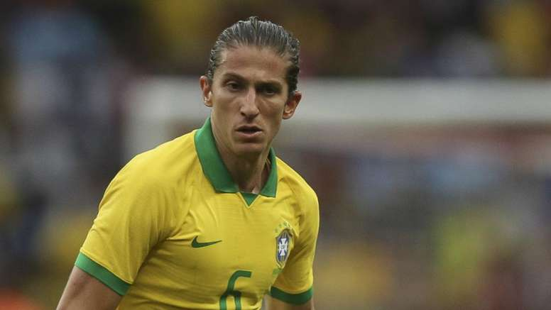 Filipe Luis will not decide Atletico Madrid future till conclusion of Copa America. GOAL