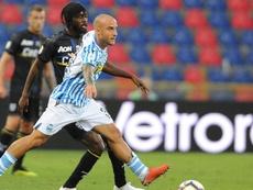 Costa va al Bari. Goal