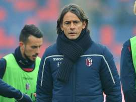 Traballa la panchina del Bologna. Goal