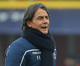 Inzaghi has taken over at Serie B side Benevento. GOAL