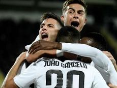 La Juve écrase la Fiore. Goal