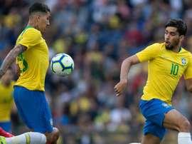 A Seleção Brasileira volta a campo frente à Rep. Checa. Goal