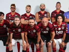 Sem futebol, sósias do Flamengo deixam de arrecadar até 10 mil reais. Goal