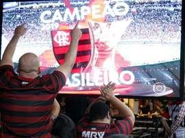 Sport contesta hepta e promete processar Flamengo. GOAL