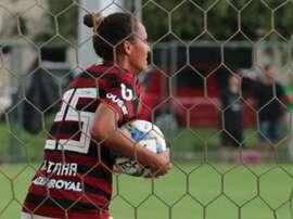 Time feminino do Flamengo faz história no Campeonato Carioca e ganha por 56 a 0. GOAL