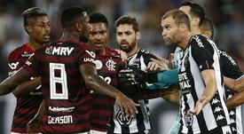 Botafogo e Flamengo precisam entender que rival não é inimigo. Goal