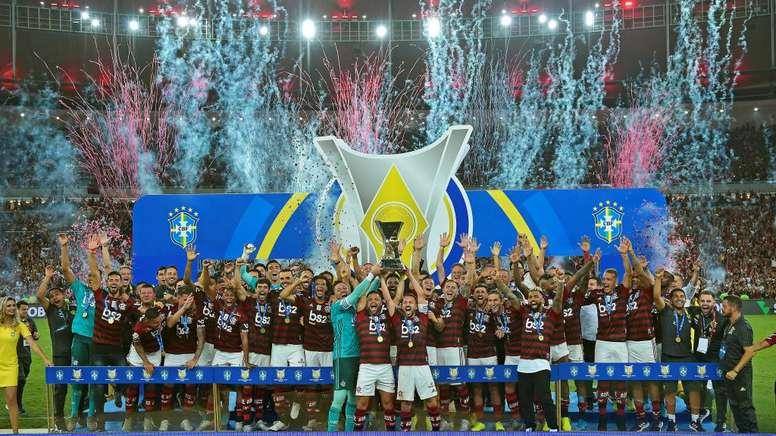 Qual é a premiação do Brasileirão 2020? Goal