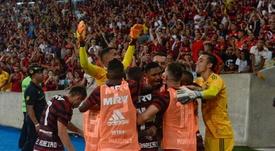 Flamengo x San José: Tudo sobre o duelo. Goal