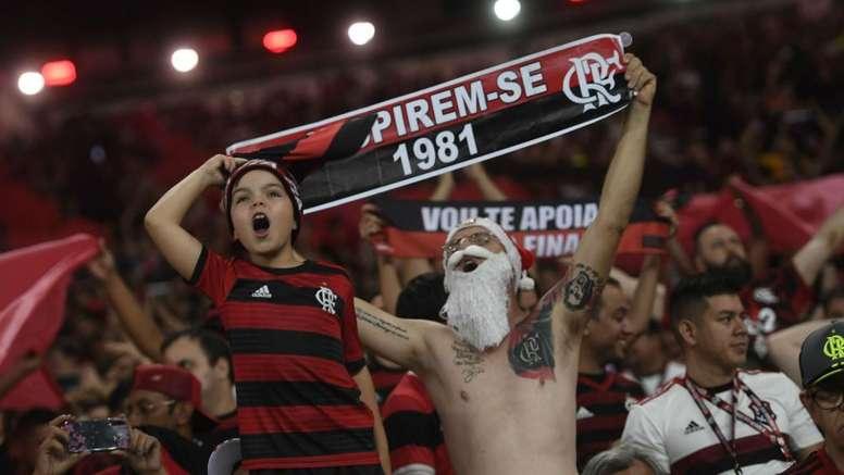Quanto custa ir a Lima ver o Flamengo na final da Liberta? Goal