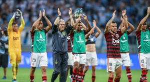 Flamengo Jesus