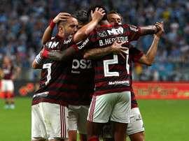 Opinião - Já podemos dizer: é o melhor Flamengo que já vi jogar. GOAL