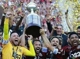 Como funciona a pré-Libertadores? Goal
