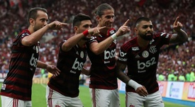 Richarlison ironiza frase de Jesus sobre o Flamengo na Premier League