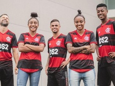 Com saída de patrocinador, Flamengo busca novos parceiros. EFE