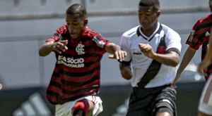 Flamengo e Vasco teve tragédia do Ninho do Urubu como gatilho para briga. Goal