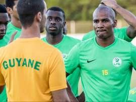 Florent Malouda pourrait être privé de Gold Cup avec la Guyane. Goal