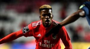 Florentino Luis arrive à Monaco dans le cadre d'un prêt sans option d'achat. goal