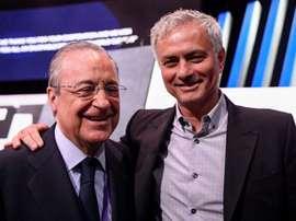 Torcida do Real pede a volta de Mourinho após derrota. Goal