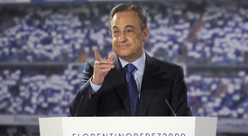 Roman Calderon dézingue Florentino Pérez. Goal