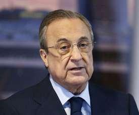 Modric é a representação do talento dos jogadores do Real Madrid, segundo Florentino Perez. Goal