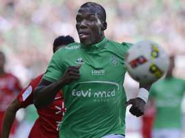 Florentin Pogba is eager to play against his brother. Goal