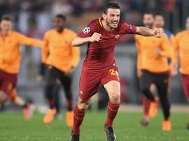 Florenzi believes Roma played the 'perfect' game. GOAL