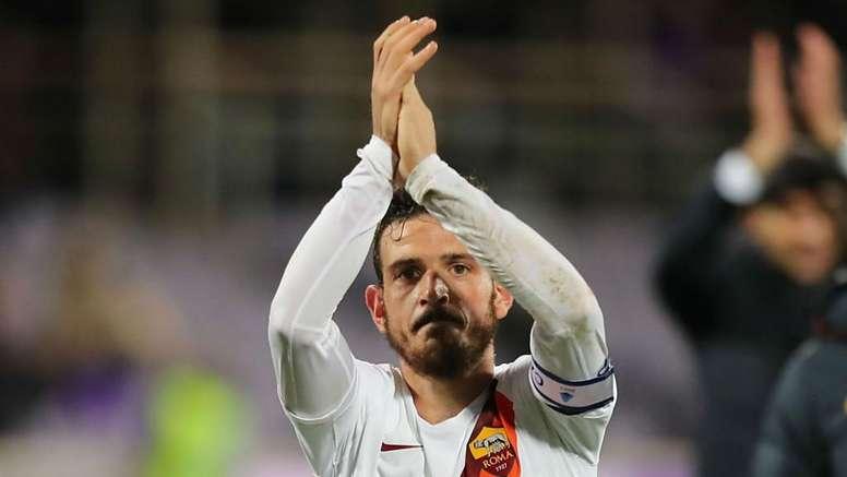 Roma captain Florenzi joins Valencia on loan. GOAL