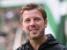 Kohfeldt commits to Werder Bremen until 2023. GOAL