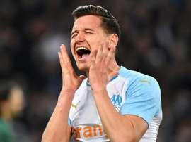 Marsiglia, l'infortunio di Thauvin è un calvario: 2019 già finito. Goal