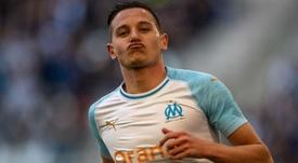 Le message de Florian Thauvin après son retour. Goal
