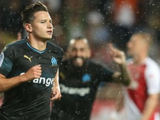 Décision samedi concernant Florian Thauvin. Goal