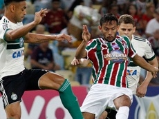 Fluminense 2 x 2 Coritiba: Empate é ruim para ambas as equipes