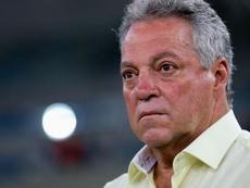 Flamengo confirma contratação de Abel Braga