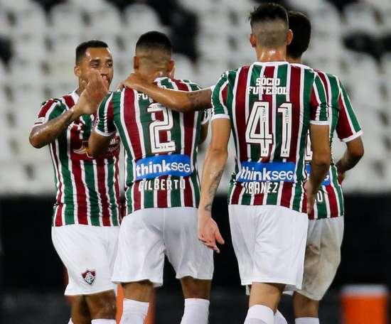 Como o Flu dominou a seleção do Carioca? Goal